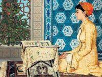 'Kur'an Okuyan Kız' 6 milyon 315 bin sterline satıldı