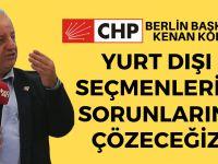 CHP iktidarın en büyük adayıdır