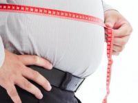 'Türkiye'de 20-22 milyon obez var'