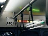 Hessen'de otobüs şoförleri grevde