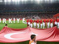 Türkiye 576. maçına çıkıyor