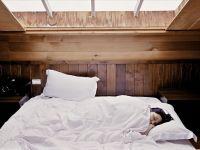 Dikkat: Uyurken, ölmeyin