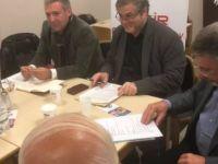 Türkiye'deki Kürt sorunu tartışıldı