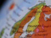 Türkiye'nin Helsinki Büyükelçiliğine saldırı