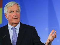 'Brexit anlaşması hala mümkün'