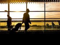 Havalimanında 450 kilogramlık bomba paniği