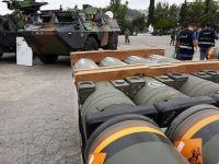 Fransa veAlmanya silah ihracatı konusunda anlaştı