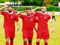 Almanya'da Türk takımlarına soruşturma