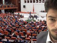 CHP, Mert'in ölümünü meclise taşıdı