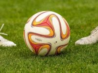 Maaşını alamayan futbolculardan protesto