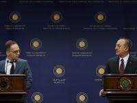 'Türk yetkililerle görüşeceğiz'