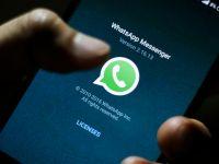 WhatsApp'tan İsrailli firmaya casusluk davası