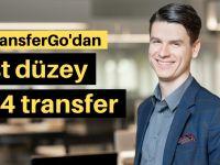 TransferGo'dan üst düzey transferler