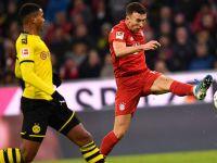 Bayern Münih, Borussia Dortmund'u 4-0 mağlup etti