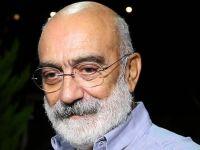 Ahmet Altan gözaltına alındı