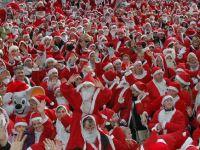 Çocuklara 'Noel Baba yok' dedi gözaltına alındı