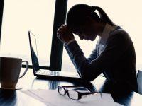 Çalışanların yüzde 41.5'i baskı altında