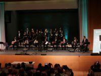 Almanya'da gurbet türküleri konseri