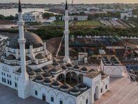 Erdoğan, Cibuti'ye cami yaptırdı