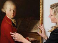 Mozart'ın portresi 4 milyon avroya satıldı