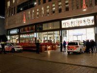 'Black Friday'de bıçaklı saldırı: 3 yaralı