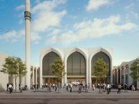 Diyanet, 27 milyon avroya cami inşa edecek