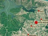Kanal İstanbul'dan da Katar çıktı