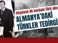 Almanya'daki Türkler hala tedirgin