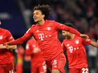 Bayern Münih, Wofsburg'u 2-0 yendi
