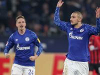 Schalke 04, Ahmed Kutucu'yla bir puanı kaptı