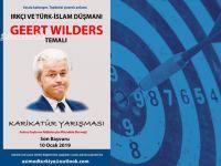 Wilders konulu karikatür yarışması