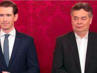 Avusturya'da yeni hükümet göreve başladı