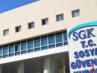 SGK'dan sahte emeklilik iddialarına cevap