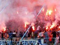 Demirspor ve Galatasaray Almanya'da