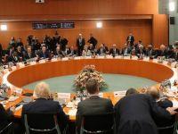 Berlin'deki Libya Zirvesi başladı