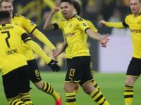 Borussia Dortmund, Köln'ü 5-1 yendi