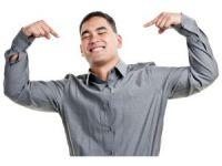 Narsistlerin yüzde 70'ten fazlası erkek
