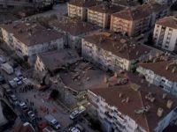 Elazığ'da hayatını kaybedenler 35'e yükseldi