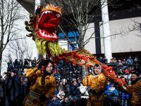 Paris'te Çin yeni yıl kutlaması iptal edildi