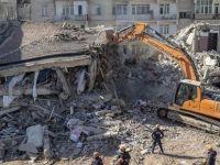 TPFD'den depremzedeler 400 bin liralık yardım
