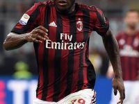 Milan, Kobe Bryant'ın yasını tutuyor