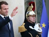 Fransa'da askerler devreye girecek