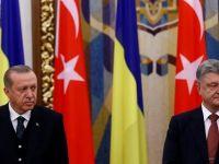 Türkiye'den Ukrayna'ya yardım