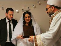 Türk imamlar resmi nikah kıymaya başladı