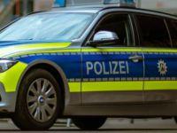 Hanau'da nargile kafeye saldırı