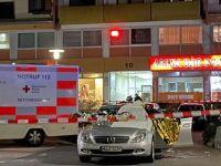 Almanya'da ırkçı terör Türkleri hedef aldı