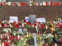 Hanau'da ırkçılığa karşı yürüyüş