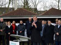'Meydanı ırkçı ve İslam düşmanlarına dar edeceğiz'