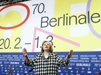 Clinton, Berlinale'de konuştu