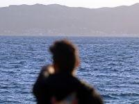 Hedef Almanya: Gerekirse yüzerek geçeceğiz